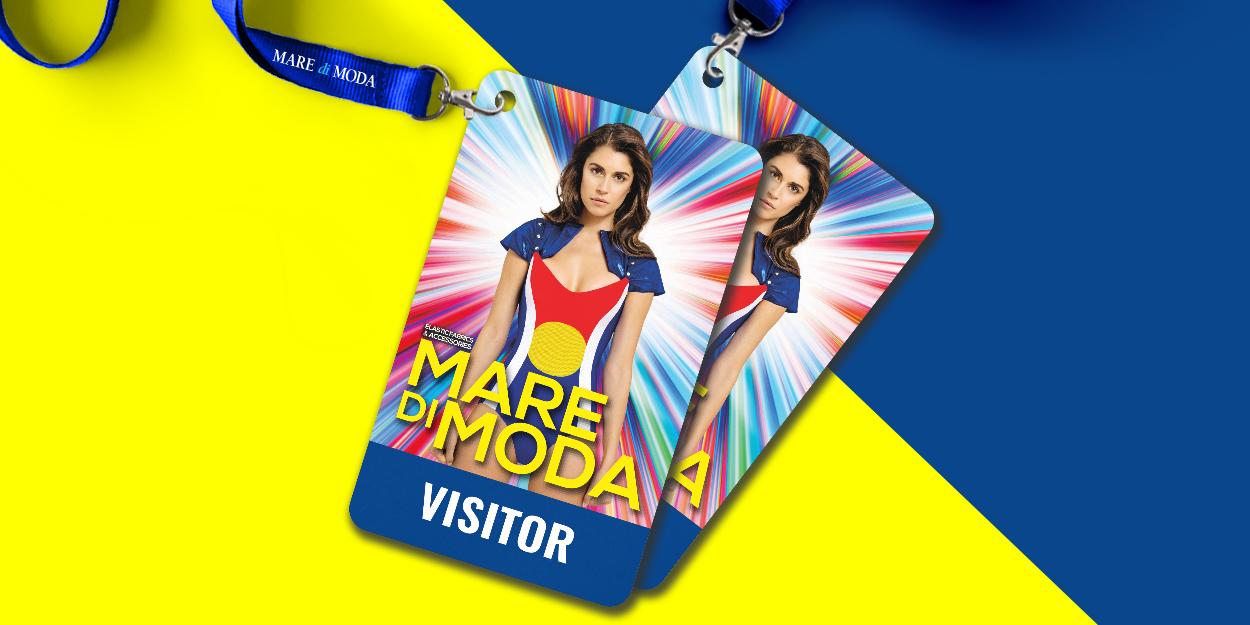 Free-pass MarediModa 2018, aperte le registrazioni per i visitatori