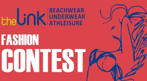 The Link fashion contest. Do not miss the energy of free creativity.