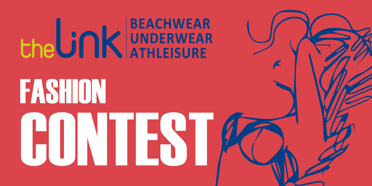 The Link Fashion Contest Do Not Miss The Energy Of Free Creativity Mare Di Moda