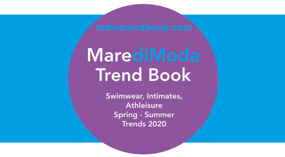 Nasce il MarediModa Trend Book. Le directions per l'estate 2020