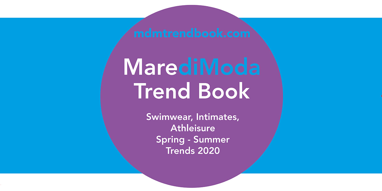 The new MarediModa Trend Book and the key S/S trends 2020