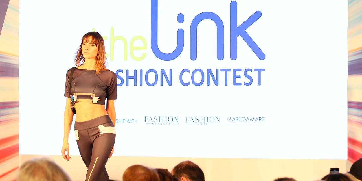 The Link 2019, the contest for young designers is again at the blocking lines