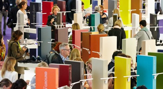 Save the date ! January 29-31 MarediModa @ Munich Fabric Start
