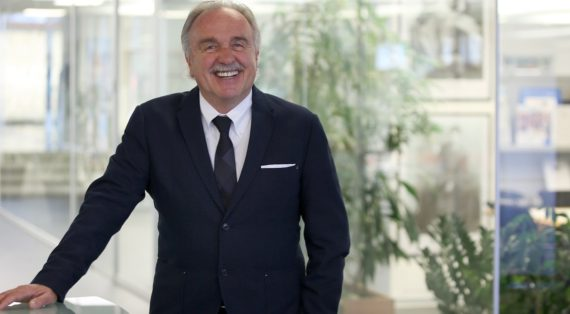 Claudio Taiana elected as new President of MarediModa S.c.a.r.l.
