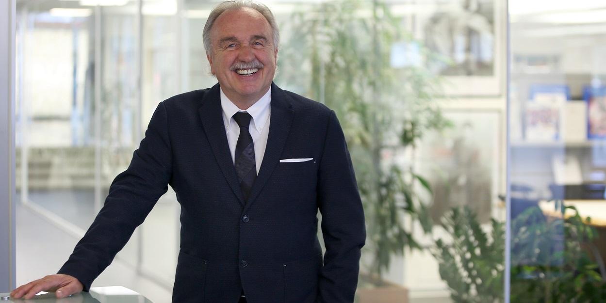Claudio Taiana eletto nuovo Presidente di MarediModa S.c.a.r.l.