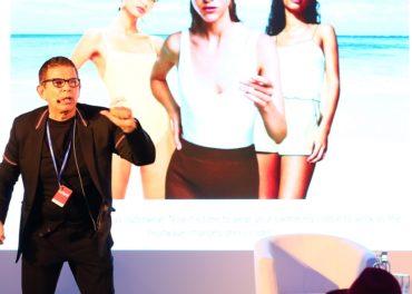 MarediModa presenta MdM Talking Fabrics