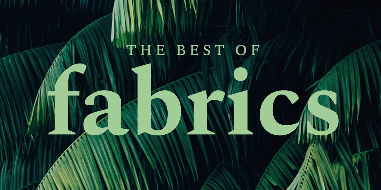 Intima Media Group presents The Best of Fabrics @MarediModa Cannes