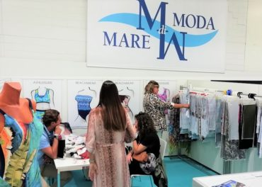 MarediModa is back to Munich Fabric Start