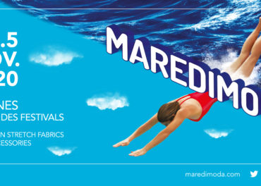 The new MarediModa adv campaign: dive into the big blue of...