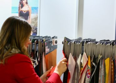 Maredimoda porta l'estate ai Fabric Days di Monaco di Baviera