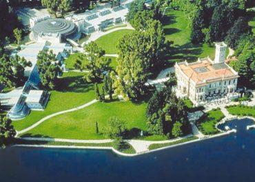 +++BREAKING NEWS+++MAREDIMODA 2020 SPECIAL EDITION: VILLA ERBA – COMO LAKE - ITALY
