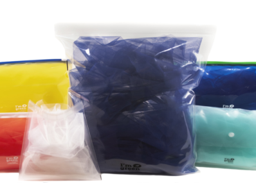 Legoplast: sustainable tailor made packaging