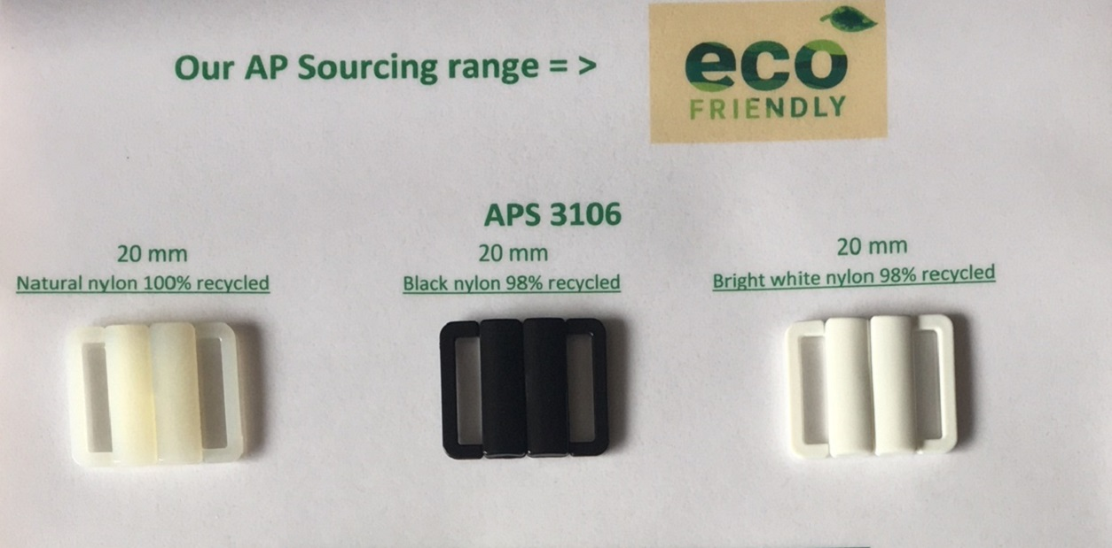 AP Sourcing: between sustainability and customization