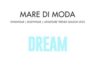 Trends preview Summer 2023 -  MarediModa feat. David Shah