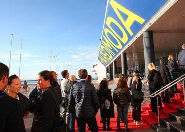 MarediModa confermata in presenza a Cannes il 9-10-11 Novembre 2021